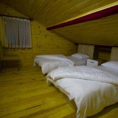 Manzara Butik Otel Бунгало с различными типами кроватей фото 5