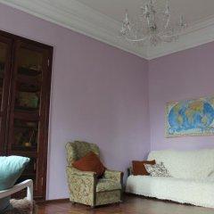 Hostel DomZhur комната для гостей фото 4