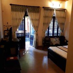 Отель Betel Garden Villas 3* Улучшенный номер с различными типами кроватей фото 10
