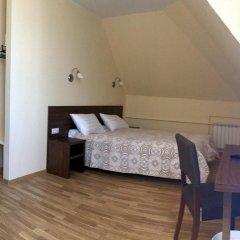 Гостевой Дом Аист Стандартный номер с различными типами кроватей фото 18