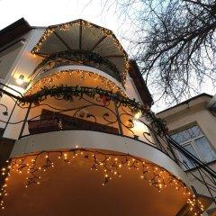 Апартаменты Оделана Одесса балкон