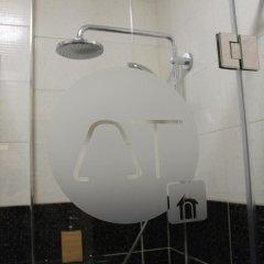 Отель Tirana Smart Home Албания, Тирана - отзывы, цены и фото номеров - забронировать отель Tirana Smart Home онлайн ванная