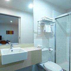 ibis Styles Kingsgate Hotel (previously all seasons) 3* Номер категории Эконом с различными типами кроватей фото 4