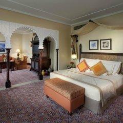 Отель Jumeirah Al Qasr - Madinat Jumeirah 5* Люкс с различными типами кроватей