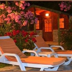 Montenegro Motel Стандартный номер с различными типами кроватей фото 4