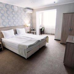 Гостиница Горизонт Полулюкс с различными типами кроватей