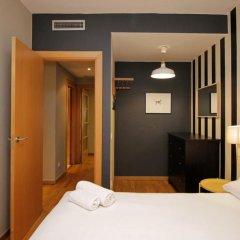 Апартаменты AinB Eixample-Entenza Apartments Апартаменты с различными типами кроватей фото 40