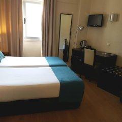 Отель Lisbon City Лиссабон удобства в номере