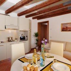 Отель Residence Corte Grimani в номере