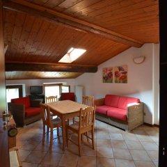 Отель Agriturismo La Filanda Манерба-дель-Гарда комната для гостей фото 14