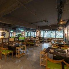 Sino Hotel Guangzhou питание фото 3