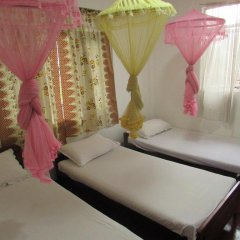 Kind & Love Hostel комната для гостей фото 4
