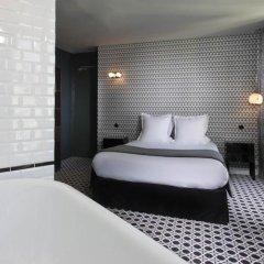 Hotel Emile Париж ванная