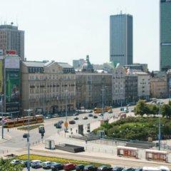 Отель Widok 24 Wawa Польша, Варшава - отзывы, цены и фото номеров - забронировать отель Widok 24 Wawa онлайн фото 2