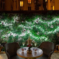 Отель B Montmartre питание