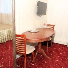 Гостиница Лазурный берег Улучшенный номер с различными типами кроватей