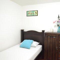Отель Hostal Pajara Pinta Стандартный номер с 2 отдельными кроватями фото 10
