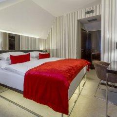 Отель Clementin Old Town 4* Стандартный номер с различными типами кроватей фото 7