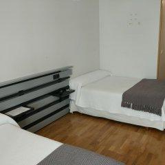 Отель Toctoc Rooms Стандартный номер с 2 отдельными кроватями фото 3