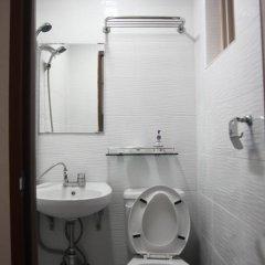 Fortune Hostel Jongno Стандартный номер с 2 отдельными кроватями фото 5