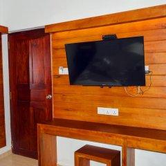 Отель Kandyan View Holiday Bungalow 2* Стандартный номер с различными типами кроватей фото 4