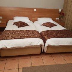 Hotel Glaros комната для гостей фото 3
