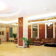 Zhongfang Hotel интерьер отеля фото 2