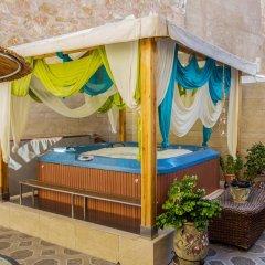 Отель Sweet Home Греция, Остров Санторини - отзывы, цены и фото номеров - забронировать отель Sweet Home онлайн бассейн фото 2