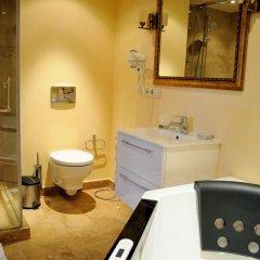 Отель Nairi SPA Resorts 4* Улучшенный люкс с различными типами кроватей фото 16