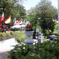 Hotel Verdi 3* Стандартный номер фото 12