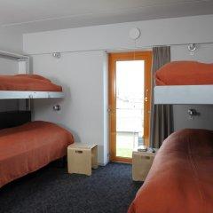 Отель Koldinghallerne - Sportel удобства в номере