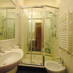 Hotel Verona-Rome 3* Стандартный номер с двуспальной кроватью фото 11