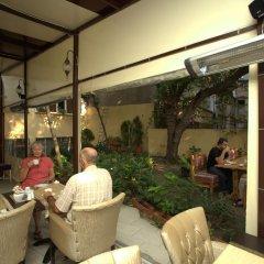 Sultanahmet Park Hotel 4* Стандартный номер фото 6