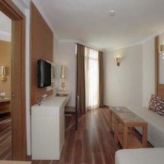 Akka Alinda Турция, Кемер - 3 отзыва об отеле, цены и фото номеров - забронировать отель Akka Alinda онлайн удобства в номере