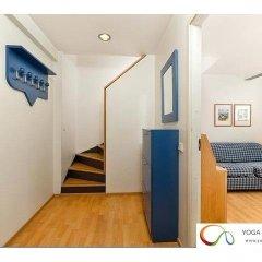 Отель Yoga Residence Illmarine интерьер отеля