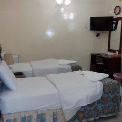 Sima Hotel Стандартный номер с двуспальной кроватью фото 2