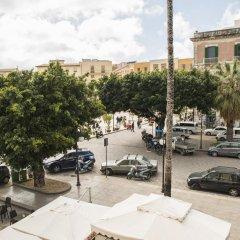 Отель Sognando Ortigia Стандартный номер фото 6