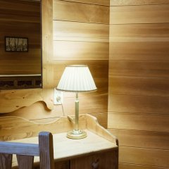 Гостиница Кремлевский 4* Апартаменты с различными типами кроватей фото 7