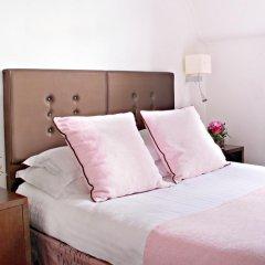 Отель Astra Opera - Astotel 4* Стандартный номер с различными типами кроватей