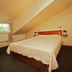 Отель Sleep In BnB 3* Стандартный номер с двуспальной кроватью (общая ванная комната) фото 17
