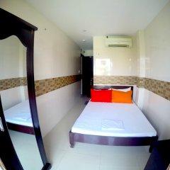 Tribee Kinh Hostel Номер категории Эконом с различными типами кроватей