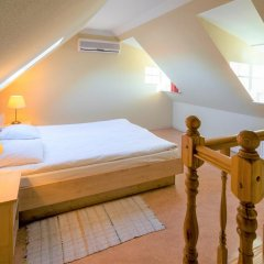 Отель Rija Domus 3* Люкс фото 7