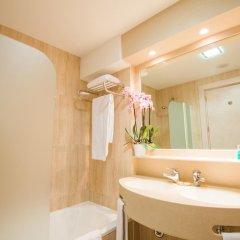 Hotel VP Jardín Metropolitano 4* Улучшенный номер с различными типами кроватей фото 6