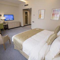 Отель Ararat Resort 4* Стандартный номер с различными типами кроватей фото 2