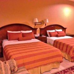 Hotel Monteolivos 3* Улучшенный номер с различными типами кроватей