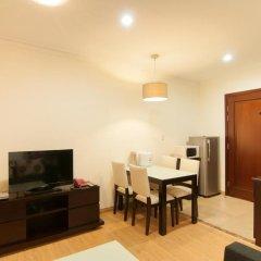Апартаменты Song Hung Apartments Апартаменты с различными типами кроватей фото 7