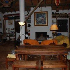 Отель Casa Monte dos Amigos интерьер отеля фото 3
