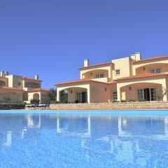 Отель Afonso IV Townhouse Praia del Rey бассейн фото 3