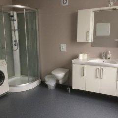 Отель Norhostel Apartment Норвегия, Олесунн - отзывы, цены и фото номеров - забронировать отель Norhostel Apartment онлайн ванная