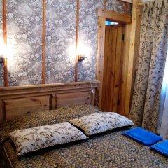Гостиница Чеховская Дача Люкс с различными типами кроватей фото 3